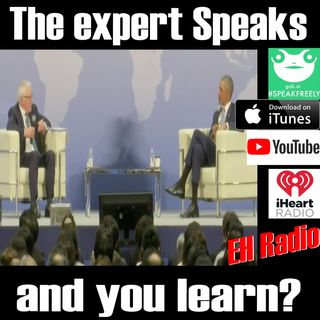 Morning moment The expert speaks out April 23 2018