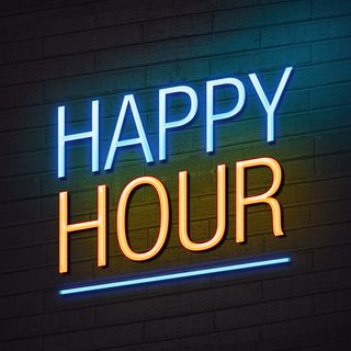 Happy Hour - April 29, 2020