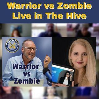 Warrior Zombie Episode 33 with Tonya Hofmann
