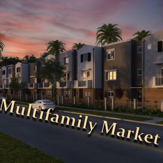 Multifamily Performance, Forecast & Strategies