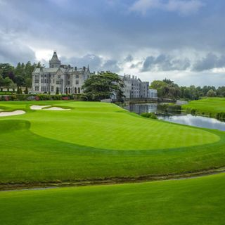 Fairways of Life w Matt Adams-Thurs May 23 (Ireland Day 1-Live from Adare Manor)