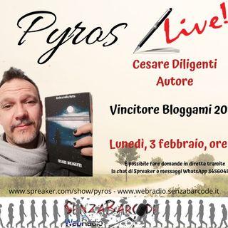 Cesare Diligenti e Sheyla Bobba, da #Bloggami a...