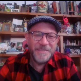 VOCES DEL ESPAÑOL 061 Con entrevista a Javier Cuétara