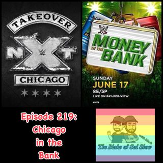 B&S Episode 219: Chicago in the Bank