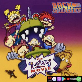 Back to The Rugrats Movie