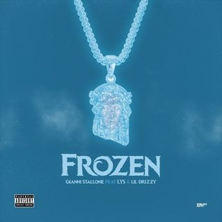 Gianni $tallone - Frozen (feat. LYS & Lil Drizzy) | WWW.BUEDEBENGA.COM