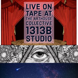 Live on Tape at the ArtHouse Collective