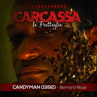 La Frattaglia: Candyman (Mother)