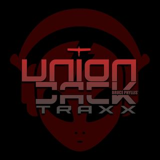 Energy Rock Radio - Union Jack Traxx - December 3rd, 2020