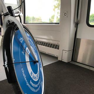 Streetcast spécial vélo à Clermont