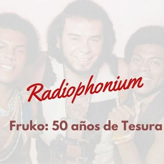 Fruko: 50 años de Tesura