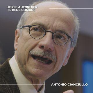 """Antonio Cianciullo presenta """"Un Pianeta ad Aria Condizionata"""""""