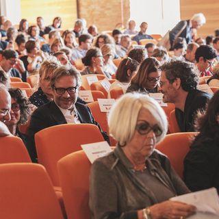 Margherita Barocci + Giorgio Cingolani + Alessio Piancone + Rosita Volani | Quartieri aperti | KUM19