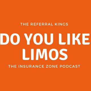 Do You Like Limos? Guess What... Your Referral Partners Do Too