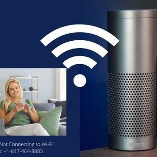 How to Fix Echo Won't Connect to WiFi