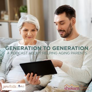 Introducing: The Generation To Generation Podcast