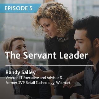 5 - The servant leader