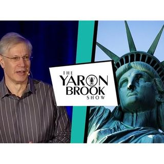 Yaron Lectures: Free Trade, Immigration and Robots, Oh My! (OCON 2017)