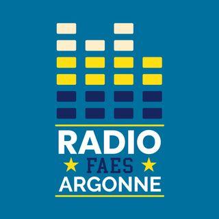 Radio Faes Argonne