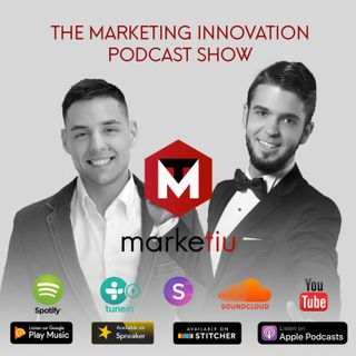 Content Marketing Trends for 2019 | Special Guest: Taylor Ryan, Valuer.ai | The Marketing Innovation Podcast Show