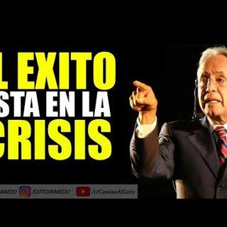 11. ESTRATEGIAS CREATIVAS ANTE LA CRISIS - Superación Personal