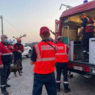 Ritrovato in stato confusionale a Borgo Valsugana il 53enne scomparso da Molvena