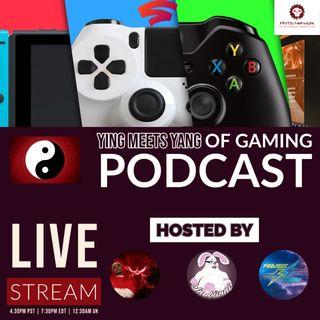 Ying Meets Yang of Gaming №31 - Chill Night Chatting