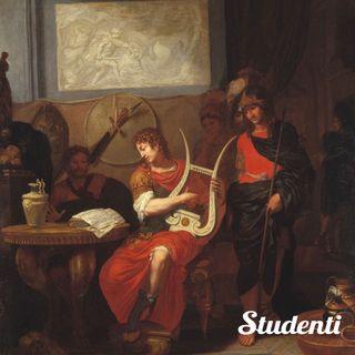 Letteratura - L'Iliade