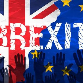 U.K. Sterling Crisis Emerging