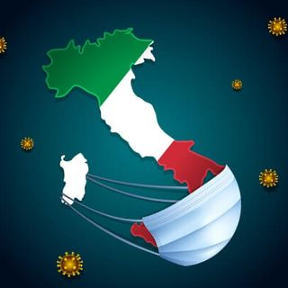Italia, Europa e....CoronaVirus