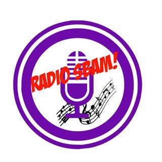 La tua musica a portata di mano, RADIO SBAM!
