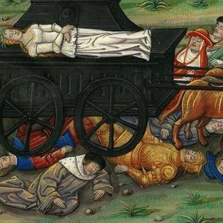 212 - La peste e la pietà
