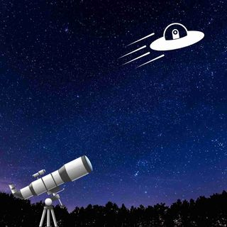 July 17th Has Been Dubbed National UFO Night Out! Is There Something More To This?