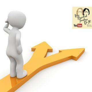 110: Good Decision Making: Teach It!