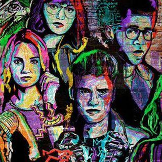 TV Party Tonight: The Runaways Season 2 Review (Hulu, 2018)