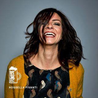 La Paura e la Voglia: bisogna far qualcosa che resti!! | con Rossella Pivanti