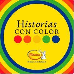 """Epi 7 """"Colores para transformar el mundo"""" - Juan Camilo Riaño - Historias con color"""