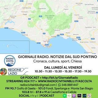 Notizie dal Lazio sud 2019