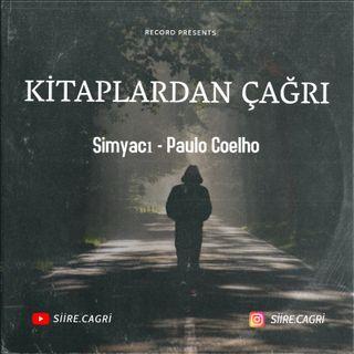 Kayıt - 1 Simyacı - Paulo Coelho
