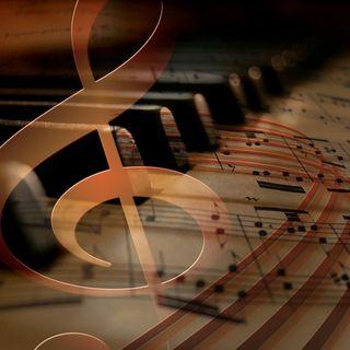 Planet Music di sera buon ascolto