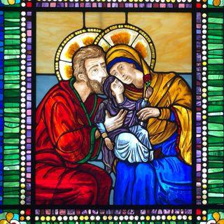 1. Misión y responsabilidad como padres de familia y esposos