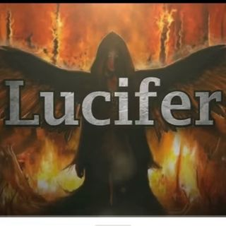 Fallen angels watchers lucifer and what these archetype stories teach us