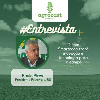 Entrevista: Smartcoop trará inovação e tecnologia para o campo