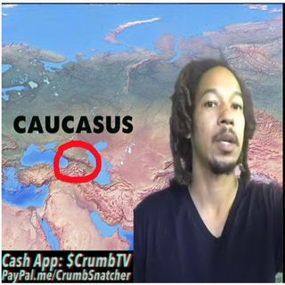 Origins of White People #Caucasian #European #Tamahu - Crumb TV Audio from #CrumbTV ( @CrumbTV1 ) ( #GetSNATCHED )