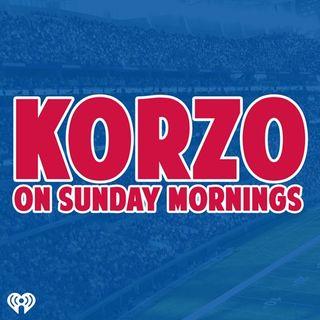 Korzo On Sunday Mornings