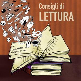 Consigli di lettura - 1