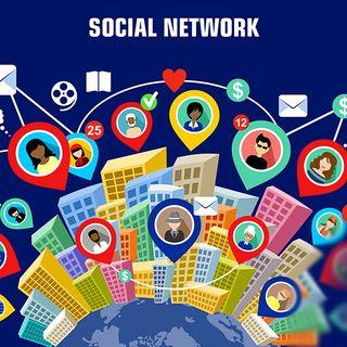 #SOCIAL 📱