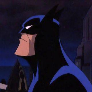 Special Guest - Zack Quaintance, Founder of Batman's Bookcase