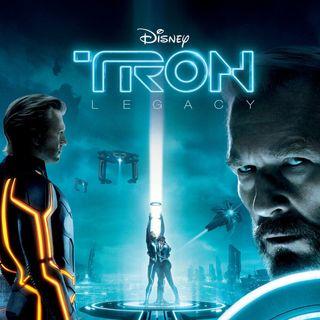 """Sesión 3/4 de cine del Retiro en Línea """"La confianza es la base para la paz"""" con David Hoffmeister / Movie Session """"Tron Legacy"""""""