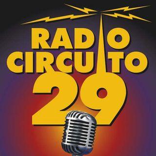 Radio Circuito 29 Intervista Al Mago Alesgar